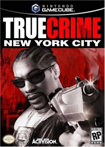 Cube True Crime Nyc