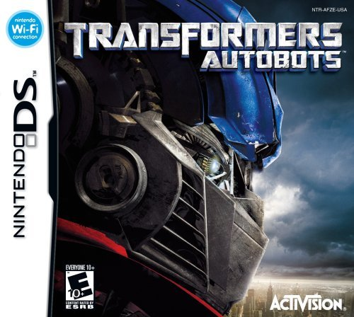 Ninds Transformers Autobots