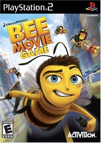 Ps2 Bee Movie Activision Rp