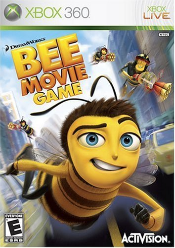 X360 Bee Movie Activision Rp