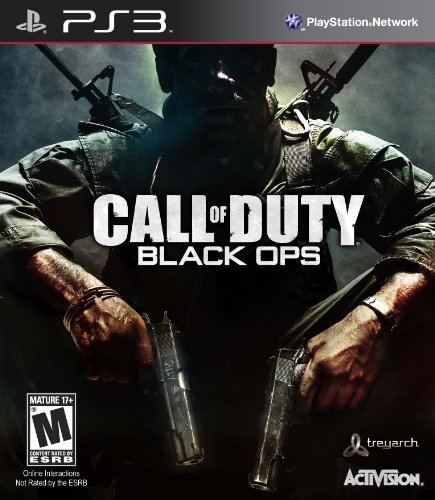 Ps3 Call Of Duty Black Ops