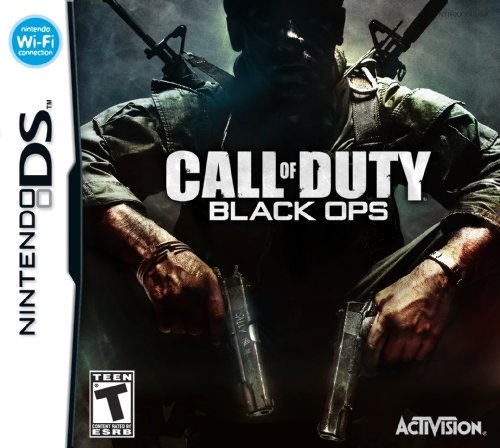 Nintendo Ds Call Of Duty Black Ops