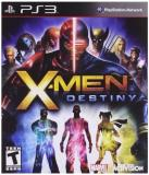 Ps3 X Men Destiny Activision Inc. T