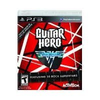 Ps3 Guitar Hero Van Halen
