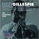 Dizzy Gillespie Live In Paris 1960