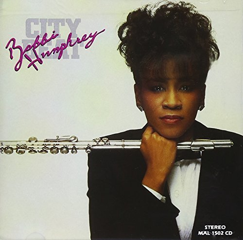 Bobbi Humphrey City Beat