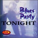 Blues Party Blues Party Z.Z. Hill Rush Mitchell Milton Taylor Bland