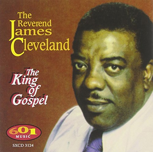 Rev. James Cleveland King Of Gospel