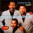 Williams Brothers Living In The Light
