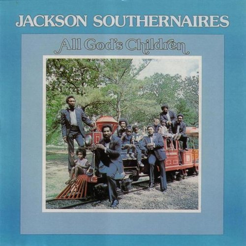 Jackson Southernaires All God's Children