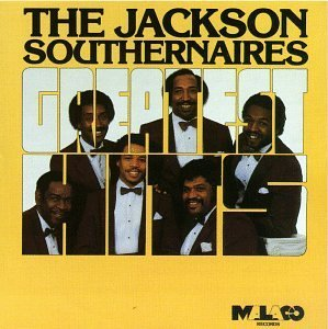 Jackson Southernaires Greatest Hits