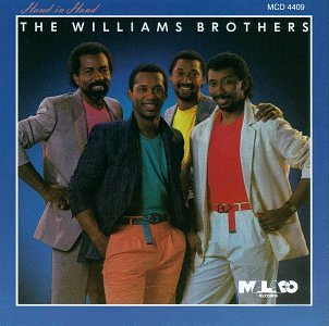 Williams Brothers Hand In Hand