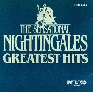 Sensational Nightingales Greatest Hits