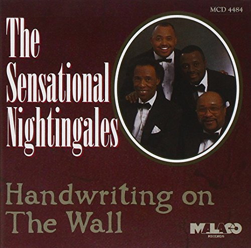 Sensational Nightingales Handwriting On The Wall