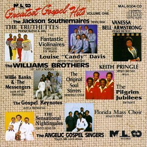 Greatest Gospel Hits Greatest Gospel Hits
