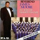 Rev. James Moore Live With Mississippi Mass Cho