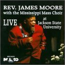 Rev. James Moore Live At Jackson State Universi