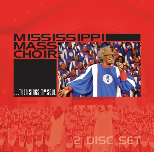 Mississippi Mass Choir Then Sings My Soul 2 CD