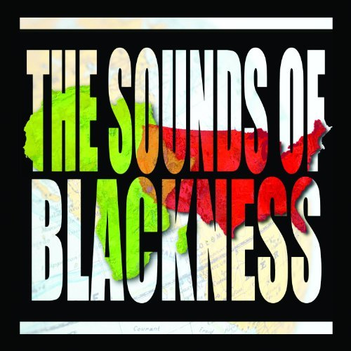 Sounds Of Blackness Fly Again