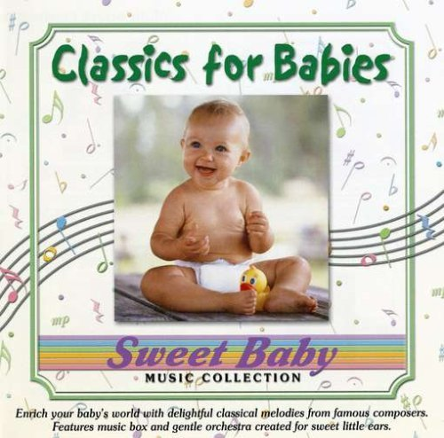 Sweet Baby Collection Classics For Babies
