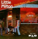 Little Milton Annie Mae's Cafe