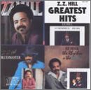 Z.Z. Hill Greatest Hits