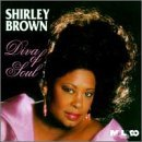 Shirley Brown Diva Of Soul