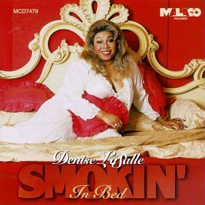 Denise Lasalle Smokin' In Bed