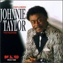 Johnnie Taylor Taylored To Please