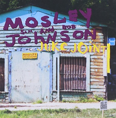 Mosley Johnson Juke Joint