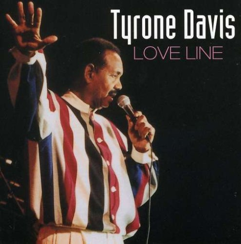 Tyrone Davis Love Line