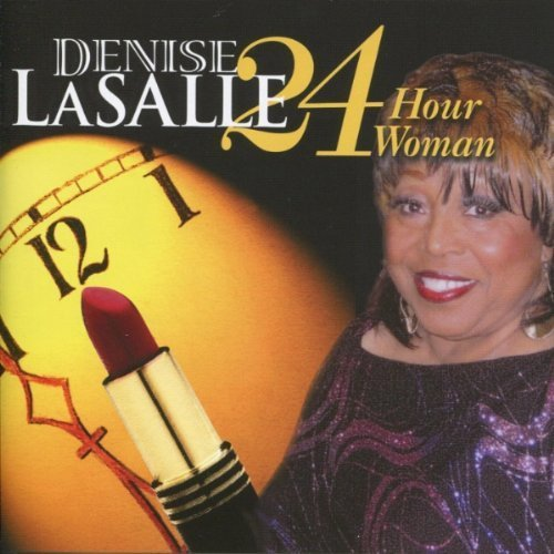 Denise Lasalle 24 Hour Woman