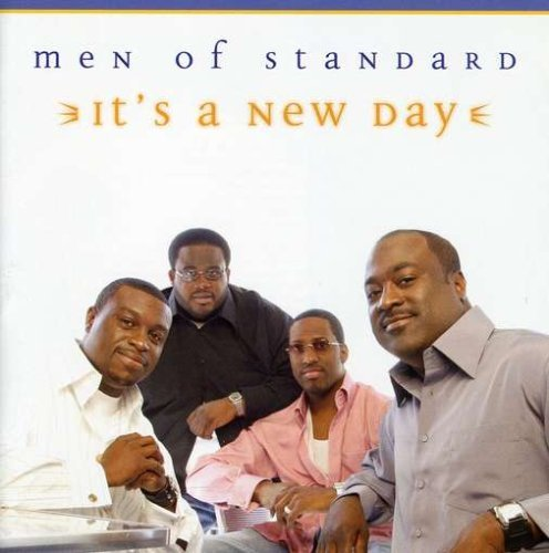 Men Of Standard It's A New Day