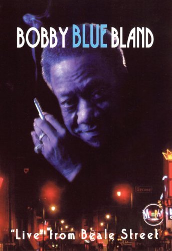 Bobby Blue Bland Live On Beale Street