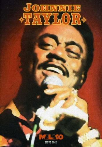 Johnnie Taylor Live At The Longhorn Ballroom
