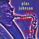 Johnson Plas Hot Blue & Saxy