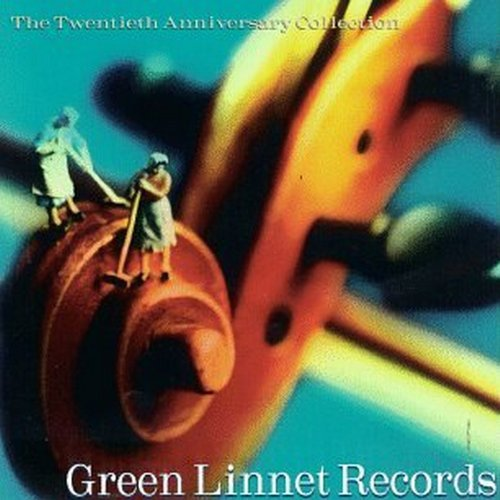 Green Linnet Twentieth Anni Green Linnet Twentieth Anniver Altan Bothy Band Silly Wizard 2 CD