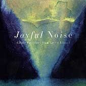 Joyful Noise Joyful Noise Hayes Altan Parsons Stewart 2 CD