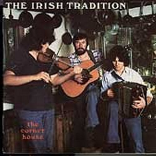 Irish Tradition Corner House