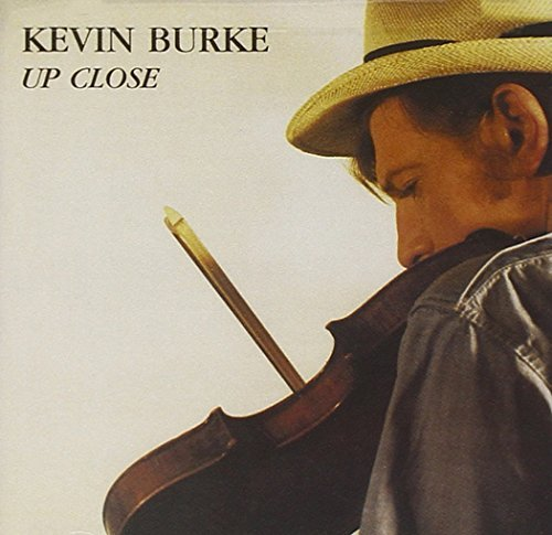 Kevin Burke Up Close