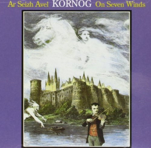 Kornog On Seven Winds
