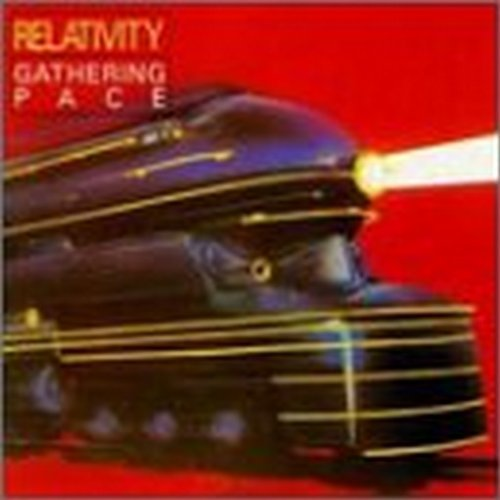 Relativity Gathering Pace