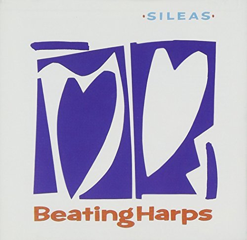 Sileas Beating Harps