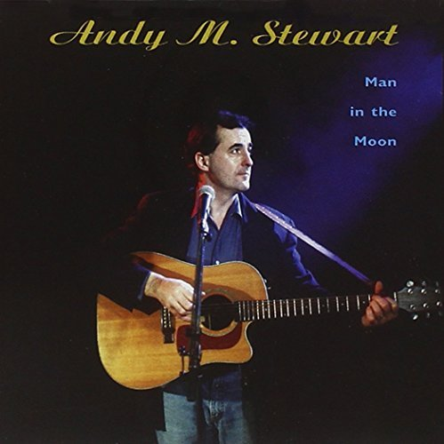 Andy M. Stewart Man In The Moon