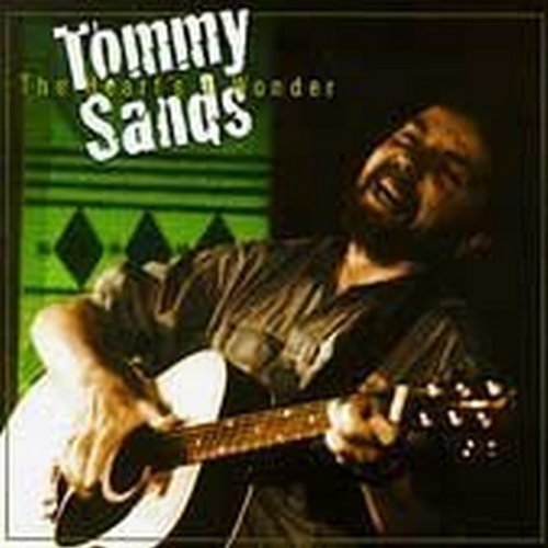 Tommy Sands Heart's A Wonder