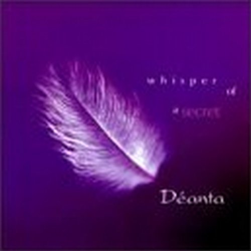 Deanta Whisper Of A Secret