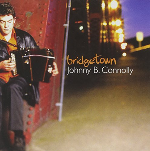 Johnny B. Connolly Bridgetown