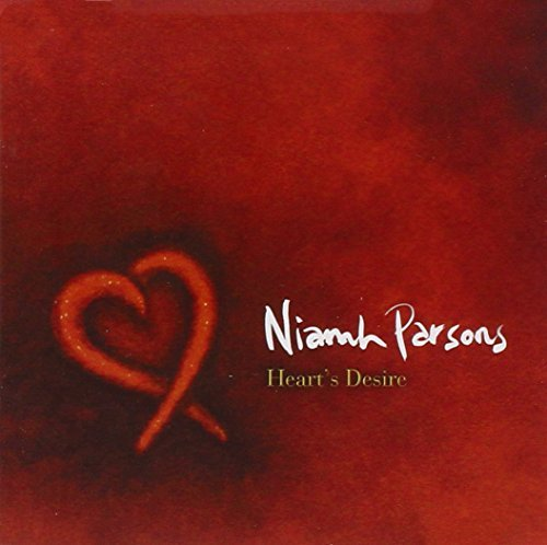 Niamh Parsons Heart's Desire