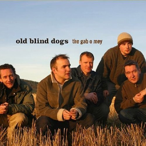 Old Blind Dogs Gab O Mey