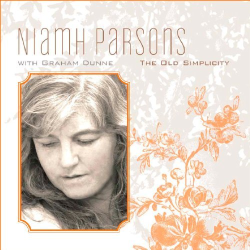 Niamh Parsons Old Simplicity